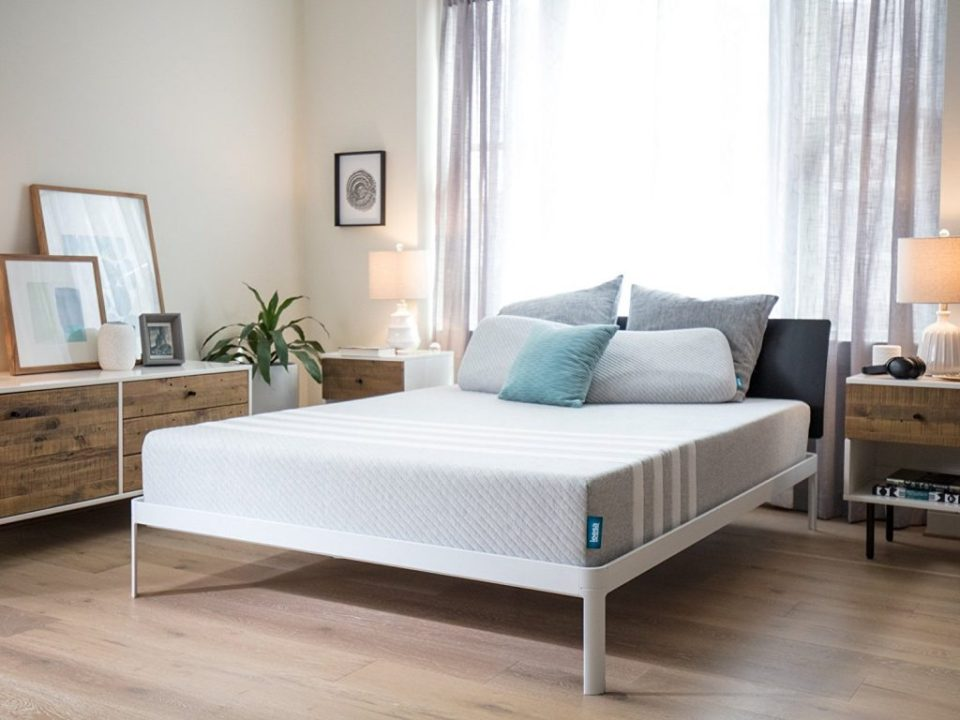 cheaper 8eed4 eee7b Best Mattresses for Back Pain - Start Sleeping