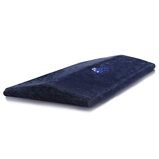 Sleep Jockey Lumbar Pillow - Best Lumbar Pillows for Sleep