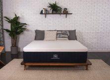 Brooklyn Bedding Aurora Firm - Best Mattresses for Heavy People