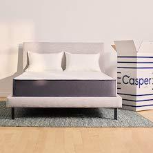 The Casper Foam - Best Online Mattresses