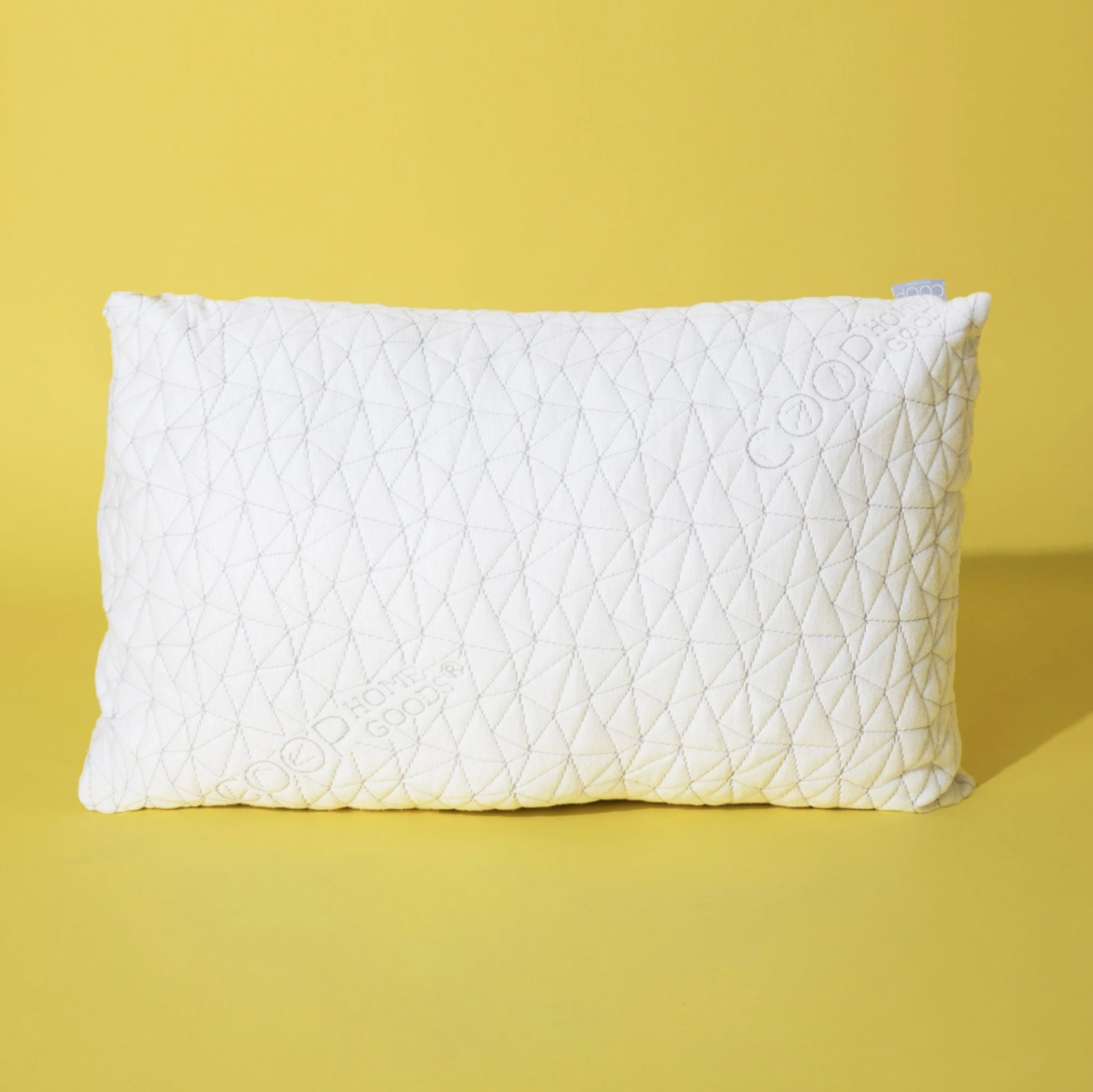 Coop Home Goods Adjustable lost Memory Foam Pillow - Best Pillows for Side Sleepers
